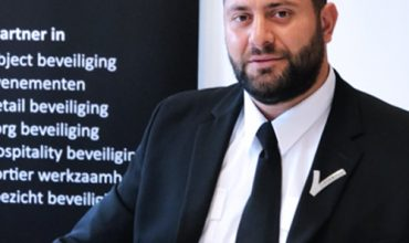 Teodik Tahmasian | CEO On Time Security