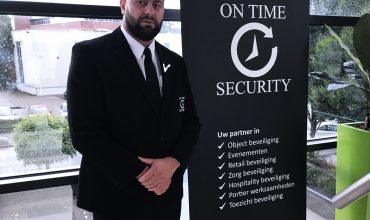 On Time Security   Beveiliging