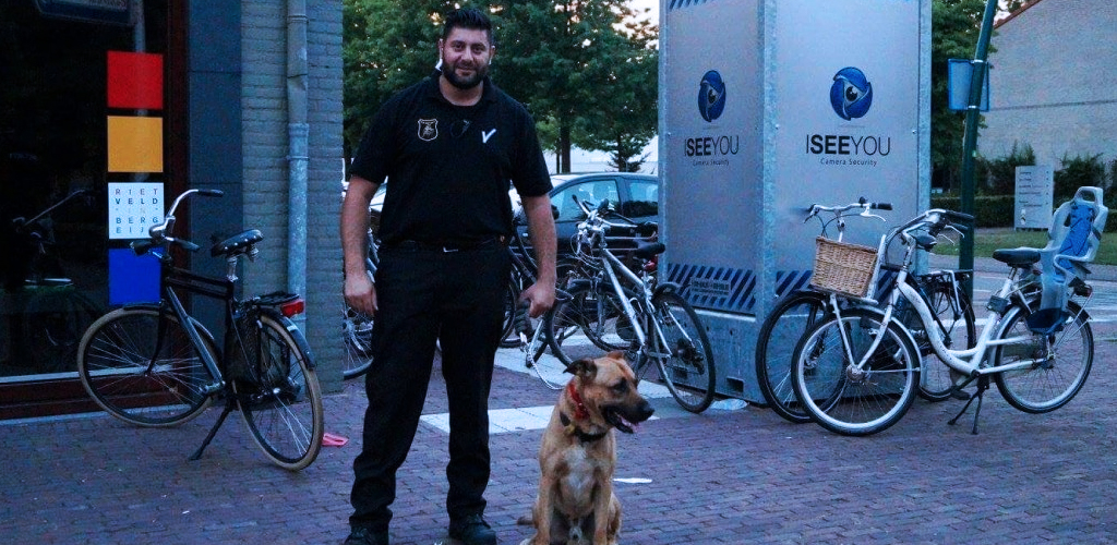 On Time Security | Hondenbeveiliging