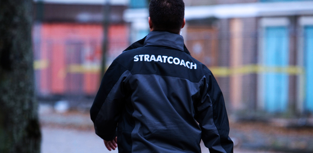 On Time Security | Straatcoach